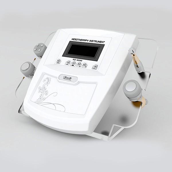 Helia-D Professional Mezo Komplex készülék